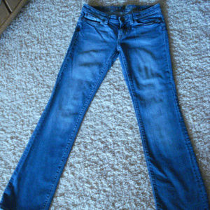 Premium Bootcut Gap Jeans 29 L with stretch